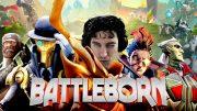 A la conquista del centinela | Battleborn