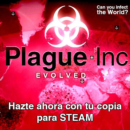 plague inc evolved banner