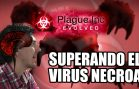 Virus necroa | Plague Inc Evolved