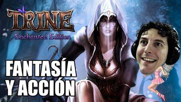 Aventura mágica | Trine