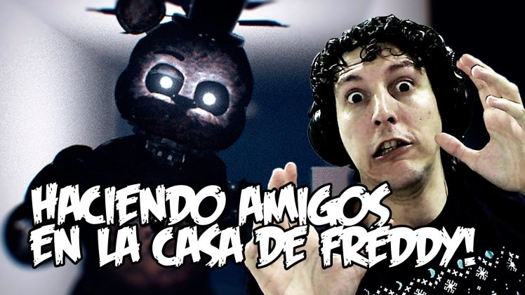 Freddy ha vuelto! | TJOC:R