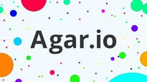 Los mejores juegos IO: agar.io