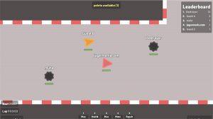 Los mejores juegos IO: driftin.io