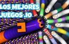 Los mejores juegos IO