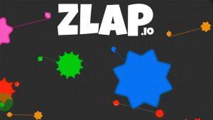 Los mejores juegos IO: zlap.io